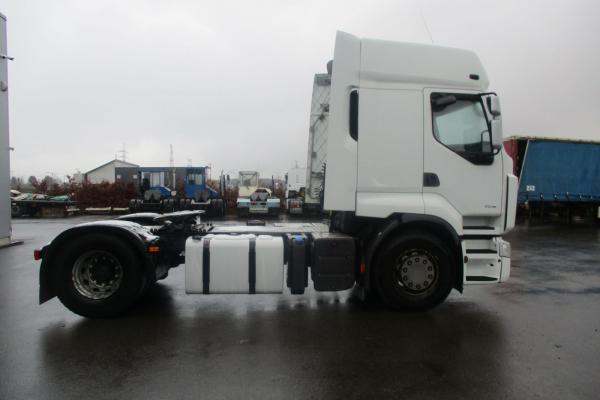 Unidades tractoras - RENAULT Premium 450DXI TRACTEUR (Belgique - Europe) - Houffalize Trading s.a.